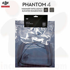 DJI Phantom 4 Camera Drone Part 26 Landing Gear Landing Skids Compass, No Screws