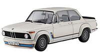 Historical Car Series BMW 2002 Turbo Plastic Model HC24 Hasegawa 1/24 Japan New