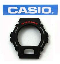 CASIO G-Shock DW-6900 DW-6600 BEZEL Original New Black Case Shell DW6900 DW6600