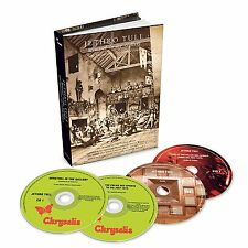 JETHRO TULL: Minstrel In The Gallery 40th Anniversary La Grande Édition 2CD/2DVD