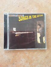 CD - BILLY JOEL - SONGS IN THE ATTIC - 11 Tracks -