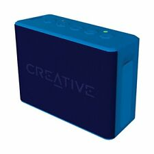 Creative Labs Muvo 2C - altavoz con Bluetooth(azul)