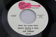 Joe Turner: Shake, Rattle & Roll / Honey Hush  [Unplayed Copy]