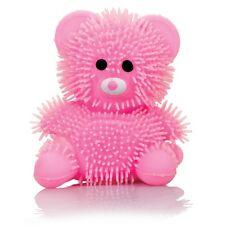 Squidgy Bear Squeezy Sensory Toy - Fiddle Fidget Stress Sensory Autism ADHD