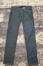 Rufskin Jeans Sz 30 Slim Straight Leg Dark Wash