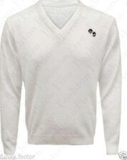 Markenlose Herren-Pullover & -Strickware mit regular Länge in Größe 2XL