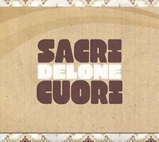 Sacri Cuori - Delone [CD]