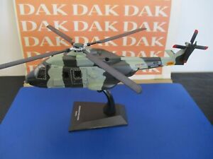 Die cast 1/72 Modellino Elicottero Helicopter NH Industries NH90 Spain