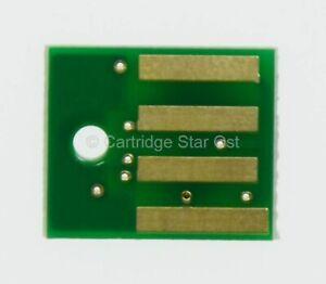 Toner Reset Chip kompatibel für Lexmark MX 310 410 510 511 611  10000 Seiten