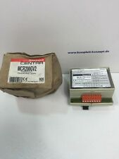 Neu Honeywell Centra MCR200GV2 // MCR 200 GV 2 Kommunikationsmodul 2