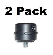 G154 Emglo Air Compressor Air Filter Assembly OEM 2 PACK