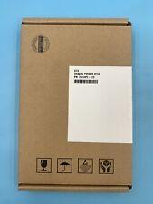 Seagate STGX2000400 2TB USB 3.0 External Hard Drive - Black