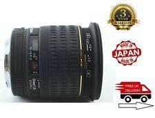 Sigma 24mm F1.8 EX Asp DG DF MACRO AF Lens for Sony/Minolta 432205 (UK Stock)