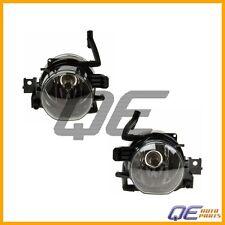 BMW E65 750 760 E66 Set of  2 Front OEM Left + Right Fog Light Set 63176943415