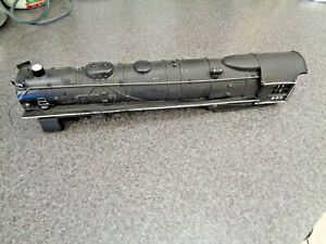 American Flyer S Gauge Very Nice Original Paint Union Pacific #336 Boiler Only