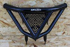 Artrax N3 Front Bumper Schwarz Yamaha YFM 700 R 700R Raptor