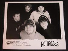 NO TRIGGER—PUBLICITY PHOTO*