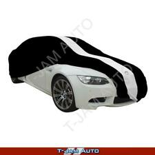 Show Car Cover Black Ford Falcon XA XB GT GS Soft Lining Indoor Use