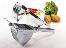 GEFU Kartoffelpresse / Presse DAS ORIGINAL EDELSTAHL NEU + OVP 13300