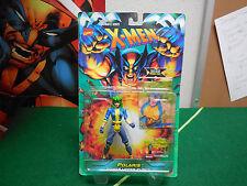 Toy Biz 1996 X-Men Flasback Series Polaris MOC With Power Upper Punch