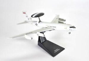 Atlas Editions 1/200 Scale Aeroplane 4 675 106 - Boeing E-3B Sentry