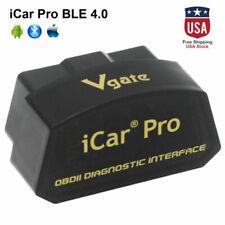 1x Vgate iCar Pro Bluetooth 4.0 ELM327 OBD2 Scanner Diagnostic Tool Code Reader