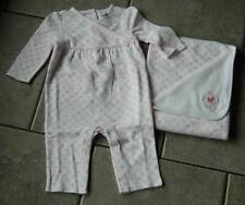 Sz 3-6 months outfit Janie and Jack Signature Collection layette,2 pc. set,gift