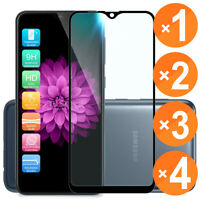 For Samsung Galaxy A10/M10 Full Cover Tempered Glass Screen Protector