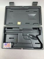 Factory RUGER MARK II 22L Automatic Pistol Gun Box Storage Case