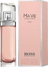 HUGO BOSS >MAVIE< EAU DE TOILETTE 50 ml NEU & OVP 100% ORIGINAL
