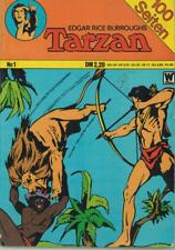 Tarzan Sb 1 (Z2), Williams