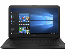 HP 17-x176ng / i5-7200U / 8GB / 256GB SSD / R7 M440 / HD+ / Win 10 (1NA53EA)