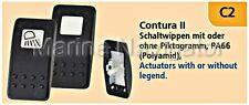 CARLING Contura V Actuator without Switch Windlass