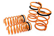"MEGAN Lower Lowering Coil Spring for Eclipse 06-12 DK2A DK4A F: 1.5"" R: 1.5"""