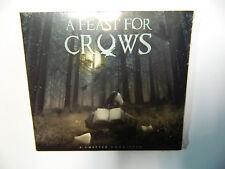 A Feast For Crows - A Chapter Unwritten - CD Digipack Neu & OVP