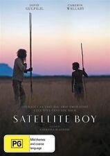 Satellite Boy (DVD, 2013)