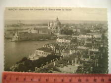 Cartolina Veneto - Venezia Panorama - VE 3665
