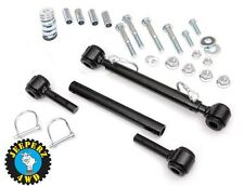 Sway Bar Quick Disconnects for Jeep CJ, CJ7, CJ5, 1186, **SAME DAY SHIPPING**