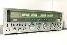 SANSUI G 22000 Stereo Receiver (Only Pre Tuner) Vintage 1978 VERY RARE LlKE NEW