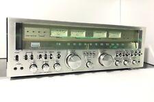 Sansui G 22000 Stereo Receiver (Only Pre Tuner) Vintage 1978 Very Rare Llke Neu
