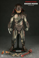 "Hot Toys 1/6 Predators MMS130 Berserker Predator Movie 14"" Action Figure"