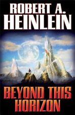 Beyond This Horizon-ExLibrary