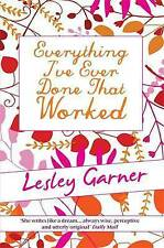Everything I've Ever Done That Worked-ExLibrary