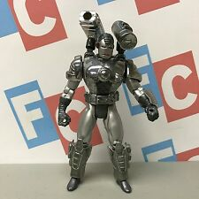 Marvel Toy Biz 1994 Iron Man Series 1 War Machine Iron Man Figure