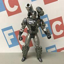 Marvel Toy Biz 1994 Iron Man Series 1 War Machine Iron Man Figure