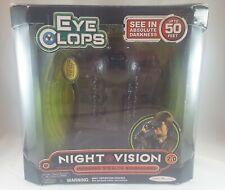 Eye Clops Night vision Infrared Stealth Binoculars