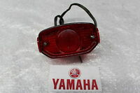 YAMAHA RD 50 Feu arrière AMPOULE / éclairage Feux de stop #r7630