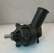 Ford OEM REMAN. Power Steering Pump D8AC-3A578-AC 78-90's