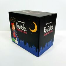 BEWITCHED The Complete Series Seasons 1 2 3 4 5 6 7 8 + Bonus DVD Box Set