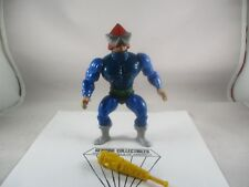 """""""Vintage"""" Masters of the Universe  MEKANECK & CLUB Only! Made In Malaysia 1983"""